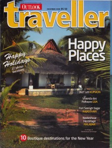 PR Outlook Traveller 2008